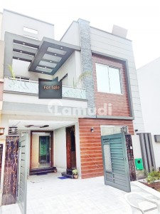 Brand New 5 Marla House For Sale In  Bahria Town  Block Aa