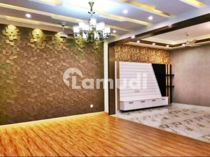 Beautiful Brand New House For Sale Sector C  Bahria Town Gulbahar Block