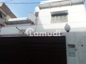Property For Sale In Nazimabad- Block 2 , Residential Area, Near To Commercial Area, Having Hospital And Parks All Around