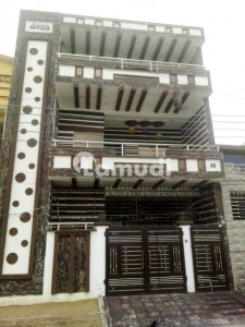 House For Rent In Mehria Town Phase 1