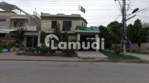 House Is Available For Sale In Johar Town Phase 1  Block F-2 Lahore