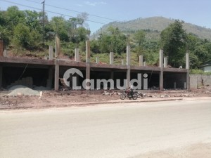 West Bank Of Neelum River Near Sader Police Station 6 Shops Available For Rent