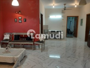 Dha Phase 1 - Dha Defence Upper Portion For Rent Sized 1  Kanal