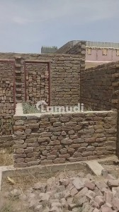 1080  Square Feet Residential Plot In Shah Latif Road Is Available