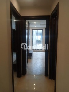 Brand New Apartment For Sale DHA Phase 8