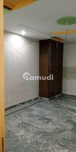 3 Marla Flat For Rent
