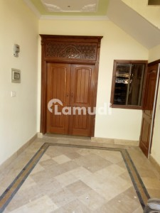 6 Marla House For Rent In Shahid Colony Rwp
