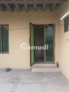 Urgent Sale 10 Marla House For Sale With 4 Bedrooms