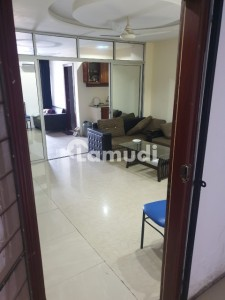 Flat In Madina Tower Wahdat Road