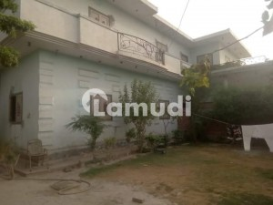 House Of 2584  Square Feet In Gulshan-E-Nasir Is Available