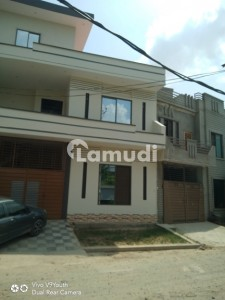 1125  Square Feet House Is Available For Sale In Jhangi Wala Road