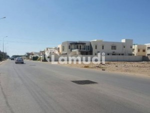 DHA 500 Yards Ittehad Corner 60 Front Ideal For Low Budget