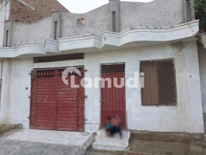 Wapda Town House Sized 1125  Square Feet For Sale