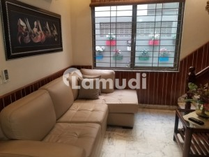 10 Marla House For Sale Model Town L Block
