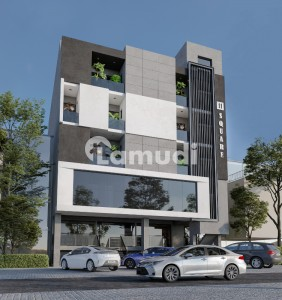 1 Bed Apartment For Sale Only 25 percent Down Payment 2.5 Years Installments Plan