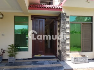 5 Bed Double Storey House For Sale On 15 Marla
