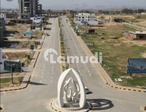 Residential Corner Plot For Sale At Faisal Hills Islamabad