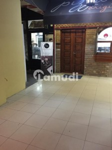 Cda Transferred Two Commercial Shops For Sale In F11 Markaz