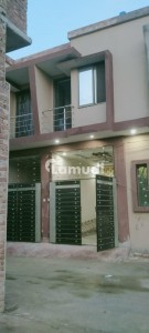 2.5 Marla House Full Furnished For Sale