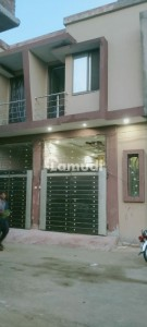 2.5 Marla Full Furnished House For Sale