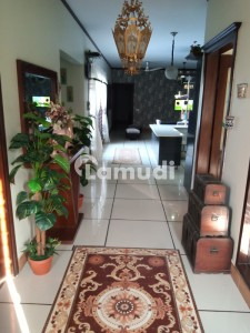 Dha 500 Sq Yards Owner Built West Open Bungalow Available For Sale