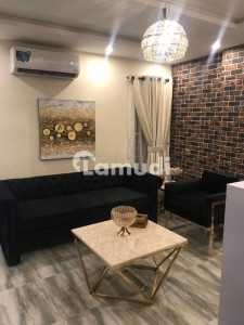1 Bed Luxury Furnished Apartment For Rent