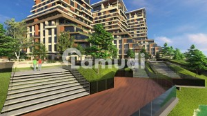 1 Bed Room Tower A Flat For Sale