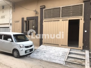 3 Portion Beautiful House For Sale
