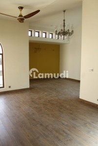 Dha Phase 6 600 Yard Brand New House For Sale