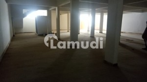 400 Sq yd  Ground +1 Building For Sale In P&t Society