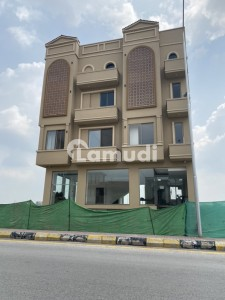 1st Floor Office For Sale In Marina Avenue