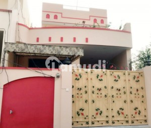 7 Marla House For Sale In Gulshan E Rehmat Colony Gujrat