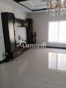 Duplex House Is Available For Rent