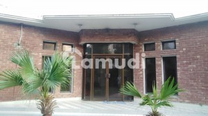 8 Kanal 16 Marla 46 Sq Feet Building For Sale In Jinnah Park Of Gulberg 2 Lahore