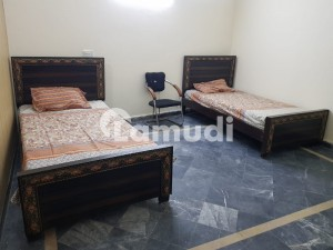 Single Bedroom With Attached Bath  Single Kitchen