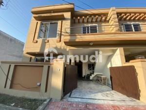 Brand New Double Storey Unit House 5 Marla Rda Approved Society
