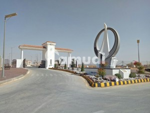 Sector 2D 500 Sq Yards Plot For Sale In DHA City Karachi