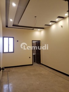 Brand New Second Floor For Sale