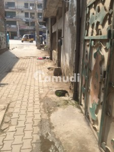 Property Adjacent To Faqeerabad Flyover For Sale