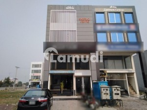 900  Square Feet Flat For Rent In Beautiful Imperial Garden Homes