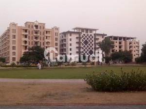 Dha Phase 8 Air Avenue 5 Marla 2 Bed Luxury Apartments For Sale