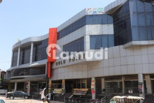 Offices For Rent On Murree Road Rawalpindi