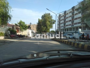 9000  Square Feet Residential Plot In Central Pechs Block 6 For Sale