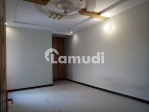 7.5 Marla Double Storey Modern Elevation House Is Available For Rent.