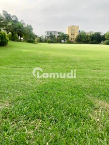 Bani Gala 32 Kanal Commercial Plot On Prime Location Front Open Green Belt For Sale