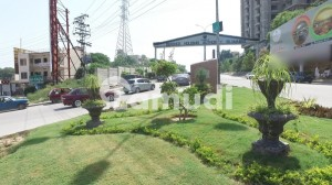 1-Kanal Residential Plot In Family-Friendly Community In Sector A DHA Phase 1 Islamabad