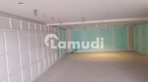 Rent Estate Offer 8 Marla Shop For Rent  In The Heart Of Dha