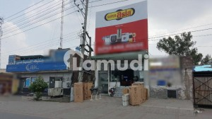 Shop Available For Rent On Main Lahore Road Sheikhupura