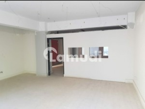 Commercial Office Space 1260 Sq.ft Available Rs. 60 Per Sq Feet First Floor