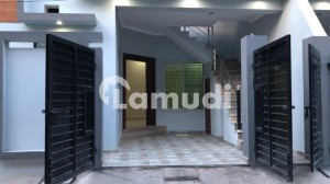 5 Marla Beautiful Double Storey 4 Bed House For Sale